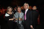 LUDMILLA BONCOMPAGNI E MARILU' GAETANI D'ARAGONA<br /> FESTA RIUNIFICAZIONE TEDESCA A VILLA ALMONE ROMA OTTOBRE 2011