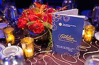 Event - Golden Thread Gala 2015 / Arnold P. Gold Foundation