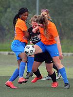 210801 Capital Women's Premier Football - Island Bay United v Wellington United Sapphires