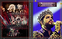 2018 QAL Crown Jewels Vegas Book