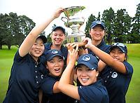 161210 Golf - Toro Women's Interprovincial Championship