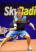 14-12-07, Netherlands, Rotterdam, Sky Radio Masters,    Igor Sijsling