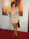 Karina Smirnoff at the Touchstone Pictures' World Premiere of The Last Song held at The Arclight  in Hollywood, California on March 25,2010                                                                   Copyright 2010  DVS / RockinExposures