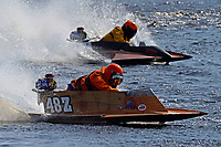 48-Z, 1-M       (Outboard Hydroplanes)