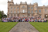 Queen's Jubilee at Flintham Hall