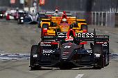 2017 Verizon IndyCar Series<br /> Toyota Grand Prix of Long Beach<br /> Streets of Long Beach, CA USA<br /> Sunday 9 April 2017<br /> James Hinchcliffe<br /> World Copyright: Phillip Abbott/LAT Images<br /> ref: Digital Image lat_abbott_lbgp_0417_14543