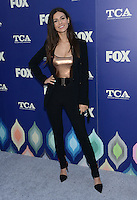 Victoria Justice @ the FOX summer TCA all star party held @ the Soho house.<br /> August 8, 2016