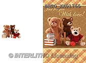 Alfredo, CHILDREN BOOKS, BIRTHDAY, GEBURTSTAG, CUMPLEAÑOS, paintings+++++,BRTOXX01765,#BI# ,teddy bears