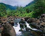 Na Pali Coast, Kauai Island, Hawaii