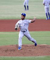 Luis De Avila  - 2021 Arizona League Royals (Bill Mitchell)