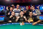 2019 WSOP Event 08: $10,000 Short Deck No-Limit Hold'em