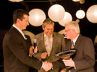 22-2-08, Netherlands, Rotterdam,  ABNAMROWTT 2008, ATP award