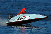44-Z  (Outboard Runabout)