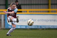 West Ham United Ladies v Watford Ladies - Women's FA Cup - 23/02/2014