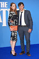 """at the Special Screening of The Beatles Eight Days A Week: The Touring Years"""" at the Odeon Leicester Square, London.<br /> <br /> <br /> ©Ash Knotek  D3154  15/09/2016"""
