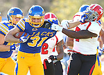 Youngstown State at South Dakota State University Football
