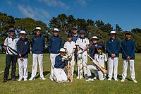 Berkley Intermediate. National Primary Cup boys' cricket tournament at Lincoln Domain in Christchurch, New Zealand on Wednesday, 20 November 2019. Photo: John Davidson / bwmedia.co.nz