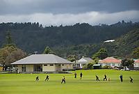 201219 Ewen Chatfield Trophy Cricket - Taita v Onslow