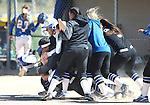 WNC Softball vs SLCC 041516