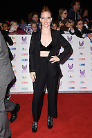 Jess Glynne<br /> at the Pride of Britain Awards 2016, Grosvenor House Hotel, London.<br /> <br /> <br /> ©Ash Knotek  D3191  31/10/2016