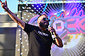 MIRAMAR, FLORIDA - MAY 22: Charlie Rock performs live on stage during the 80 Reunion Freestyle Concert at The Miramar Amphitheater at Regional Park on May 22, 2021 in Miramar, Florida.    ( Photo by Johnny Louis / jlnphotography.com )