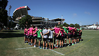 190118 Super Rugby - Sharks Training