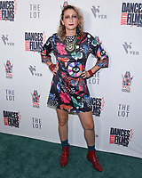 """26 August 2021 - Hollywood, California - Rachel Mason. """"The Art of Protest"""" Los Angeles Premiere held at TCL Chinese Theatre. Photo Credit: Billy Bennight/AdMedia"""