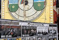 Diskothek Grünspan, Große Freiheit 58, Hamburg, Deutschland