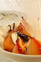 Honey food
