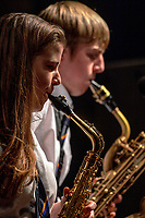 170811 College Jazz - Fresh Jam Showcase