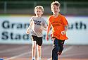 Run Jump & Throw : Grangemouth Stadium