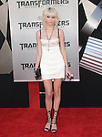 Taylor Momsen at The Premiere Of DreamWorks & Paramount's Transformers 2: Revenge Of The Fallen held at The Mann's Village Theatre in Westwood, California on June 22,2009                                                                     Copyright 2009 DVS / RockinExposures