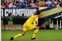 PHILADELPHIA, PA - AUGUST 29: Patrícia Morais #12 of Portugal during a game between Portugal and USWNT at Lincoln Financial Field on August 29, 2019 in Philadelphia, PA.