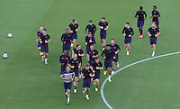 England Training, June 13, 2014