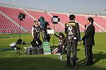 Japan vs DPR Korea during the AAFC U23 Championship 2016 Group B match on January 13, 2016 at the Grand Hamad Stadium in Doha, Qatar. Photo by Fadi Al-Assaad / Lagardère Sports