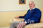 John Clifford, ex Chairman of Laune Rangers GAA Club, who has received the GAA President's Award 2021