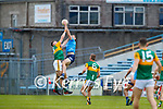 Diarmuid O'Connor, Kerry in action against Brian Fenton, Dublin during the Allianz Football League Division 1 South between Kerry and Dublin at Semple Stadium, Thurles on Sunday.