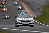 Verizon IndyCar Series<br /> IndyCar Grand Prix at the Glen<br /> Watkins Glen International, Watkins Glen, NY USA<br /> Sunday 3 September 2017<br /> Honda pace car<br /> World Copyright: Michael L. Levitt<br /> LAT Images