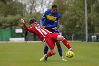 Romford vs Felixstowe & Walton United 27-04-19