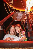 20150212 12 February Hot Air Balloon Cairns