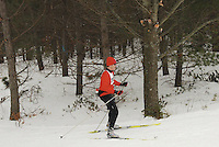 Badger State Winter Games '08 - Nordic Skiing
