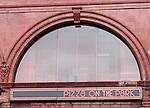 Exterior, Pizza on the Park Restaurant, Knightsbridge, London, Great Britain, Europe