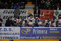 IJSHOCKEY: DEN HAAG: IJsstadion De Uithof, UNIS Flyers Heerenveen - HIJS Den Haag, uitslag 7-3, ©foto Martin de Jong