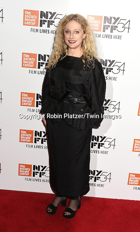 """Carol Cane attends the """"Manchester by the Sea"""" Screening at the New York Film Festival on October 1, 2016 at Alice Tylly Hall in Lincoln Center in New York, New York, USA.<br /> <br /> photo by Robin Platzer/Twin Images<br />  <br /> phone number 212-935-0770"""