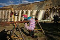 Peru | Mine Eats City