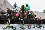 August 18, 2021: Scenes from the Grade 1 Jonathan Sheppard Handicap at Saratoga Race Course in Saratoga Springs, N.Y. on August 18th, 2021. <br /> Robert Simmons/Eclipse Sportswire/CSM