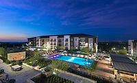 Hanover Oak Hill - Austin
