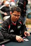 Team Captain Canada: Darus Suharto