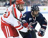 College Hockey - 2015-2016