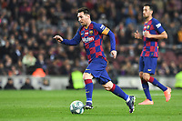 Lionel Messi<br /> 07/12/2019 <br /> Barcelona - Maiorca<br /> Calcio La Liga 2019/2020 <br /> Photo Paco Largo Panoramic/insidefoto <br /> ITALY ONLY